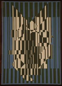 Victor VASARELY, CALCIS-C