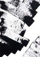 Jean-Jacques MARIE - Dessin-Aquarelle - Composition n°648