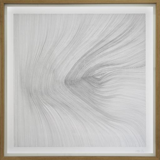 John FRANZEN - 水彩作品 - Each Line One Breath