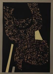Alberto MAGNELLI - Print-Multiple - Senza titolo
