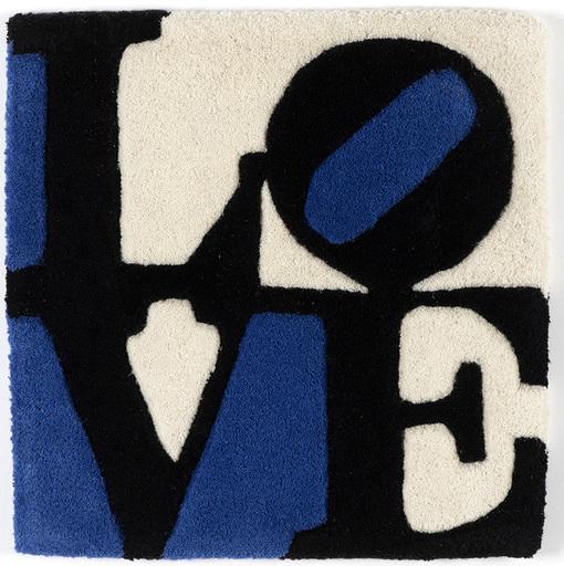 罗伯特•印第安纳 - 挂毯 - Estonian Love