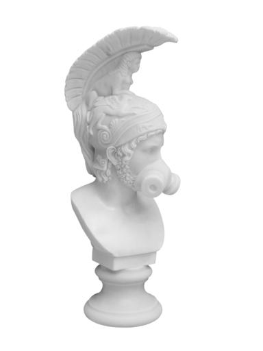 Léo CAILLARD - Escultura - Marc-Aurèle
