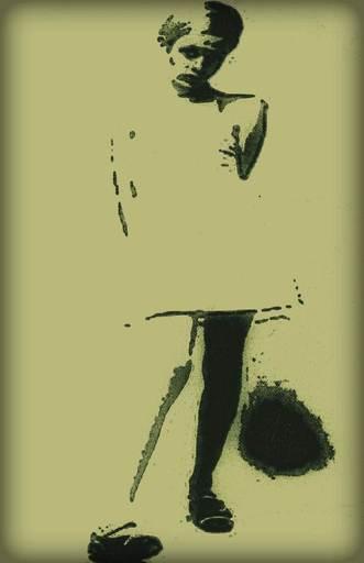 Ronit KRISTAL - Print-Multiple - Child Model