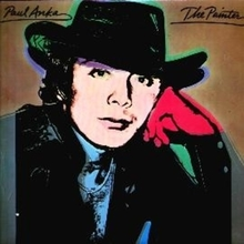 Andy WARHOL - Stampa Multiplo - Paul Anka: The Painter