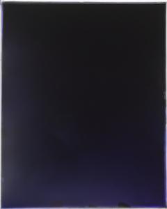 Gilles TEBOUL - Pintura - Untitled n°1098