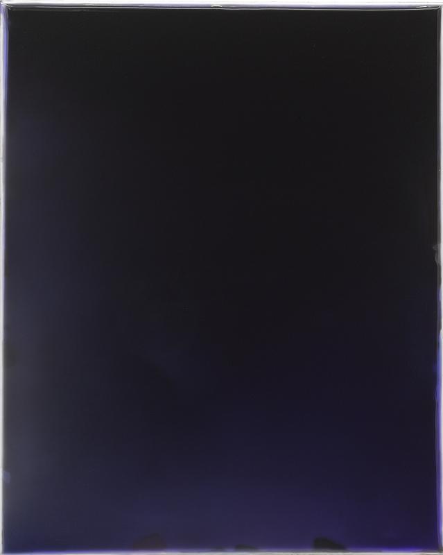 Gilles TEBOUL - Painting - n°1098