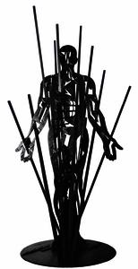 Michel BATTLE - Escultura - Petit avatar