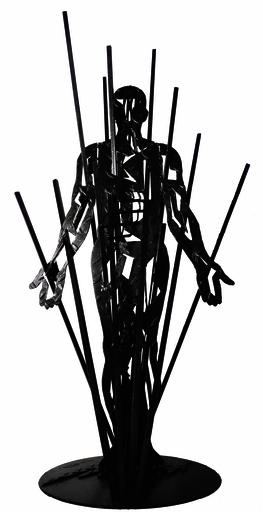 Michel BATLLE - Sculpture-Volume - Petit avatar