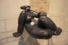 Christine JAMET - Sculpture-Volume - Volupté