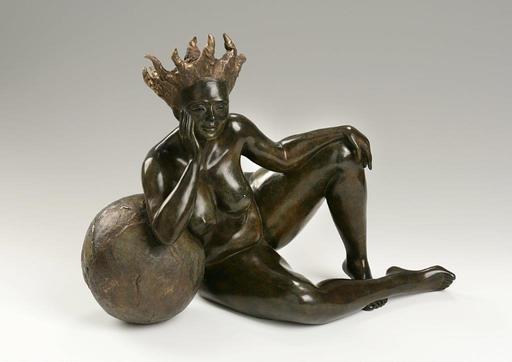 MIROGI - 雕塑 - Terra