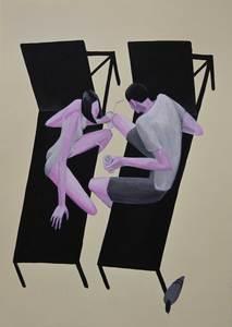 Sonya KOBOZEVA - Drawing-Watercolor