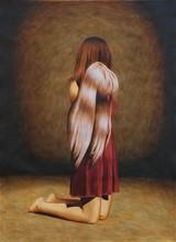 Erlend STEINER LOVISA - Pintura - Janne 3    (Cat N° 5932)