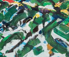 Maurice WYCKAERT - Pintura - Verzopen