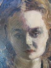 Ronald Ossory DUNLOP - Pintura - *Lady Miles