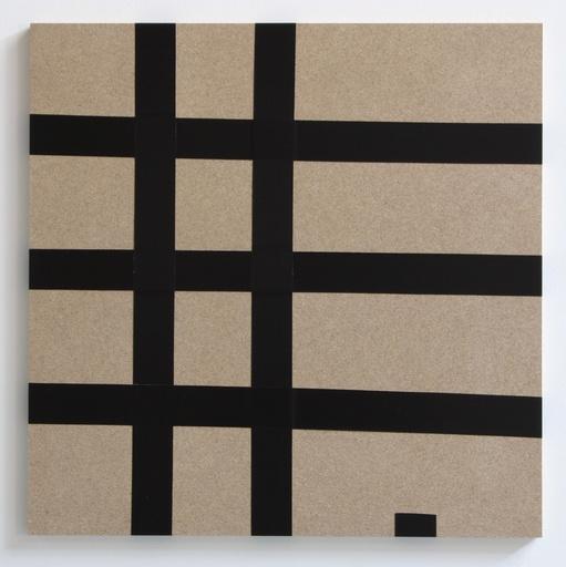 Steffen SCHLICHTER - Scultura Volume - Code 32438