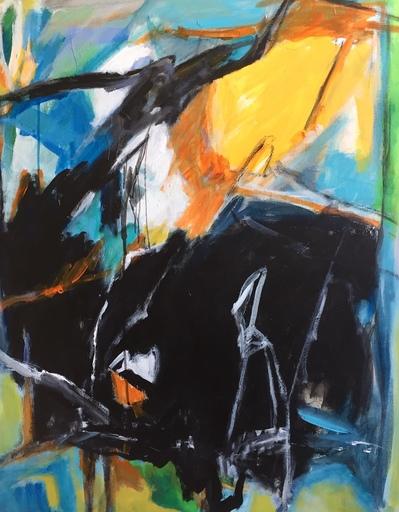 Irène DARGET-BASTIEN - Pittura - TONOR