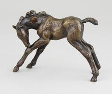 Renée SINTENIS - Skulptur Volumen