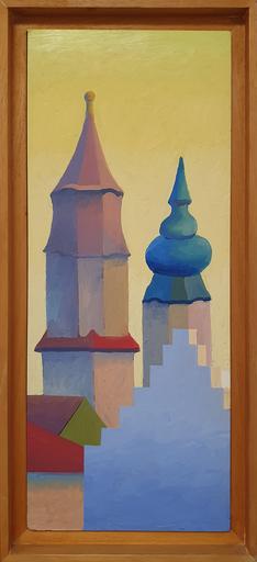 SALVO - Painting - Lindau