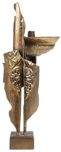 Ward DIJCK - Sculpture-Volume - Elégante