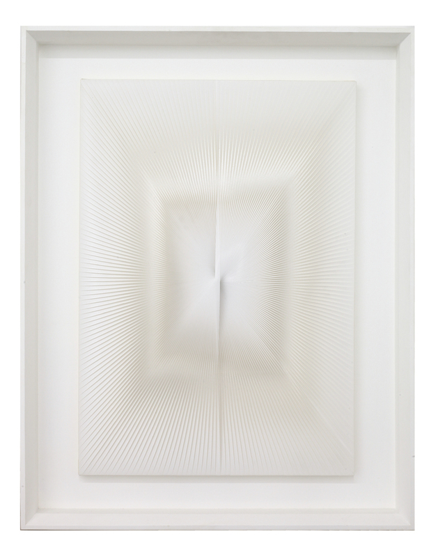 Alberto BIASI - Peinture - Porta angelica