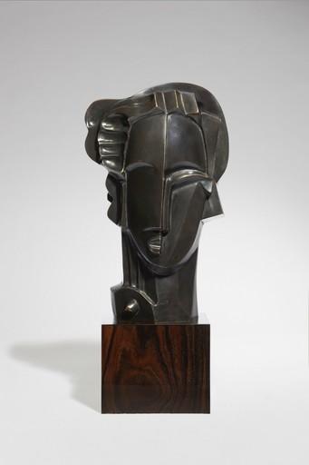 Kelli BEDROSSIAN - Escultura - Isis