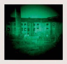 Thomas RUFF - Estampe-Multiple - Nacht 7 I
