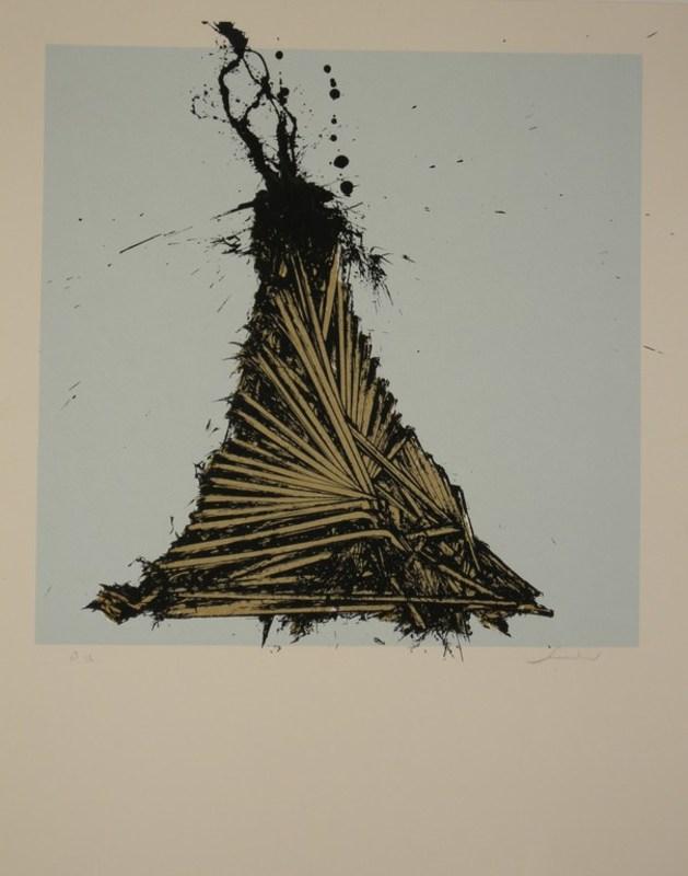 Emilio SCANAVINO - Print-Multiple