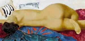 Alain BONNEFOIT - Pittura - Copenhague