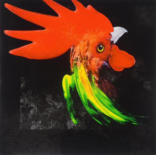 Marc FELTEN - Peinture - COQ