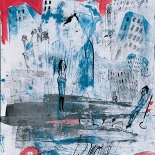 Zvi MILSHTEIN - Pittura - A la recherche de...