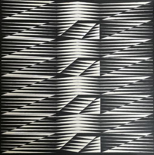 Gianfranco ZAPPETTINI - Pintura - Tavola
