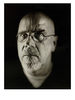 Chuck CLOSE - Fotografia - SELF PORTRAIT 2