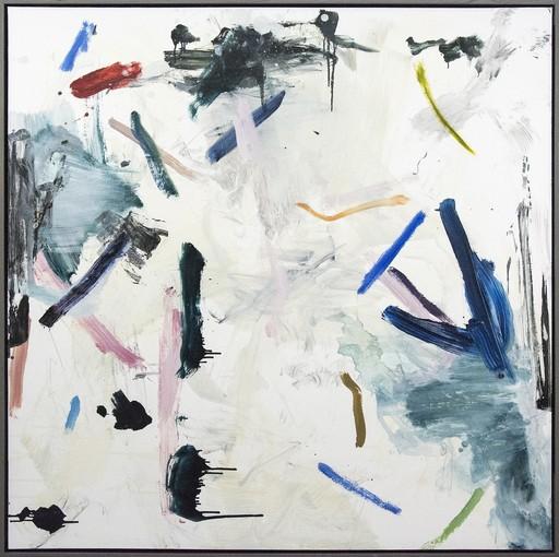 Scott PATTINSON - Painting - Hvodjra No 10