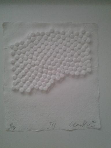 昆特•约克 - 版画 - Korrelationen III