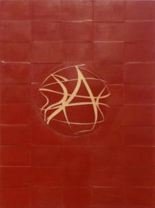 Domenico BIANCHI - 绘画 - Rojo