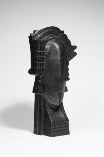 Kelli BEDROSSIAN - Sculpture-Volume - Saphir