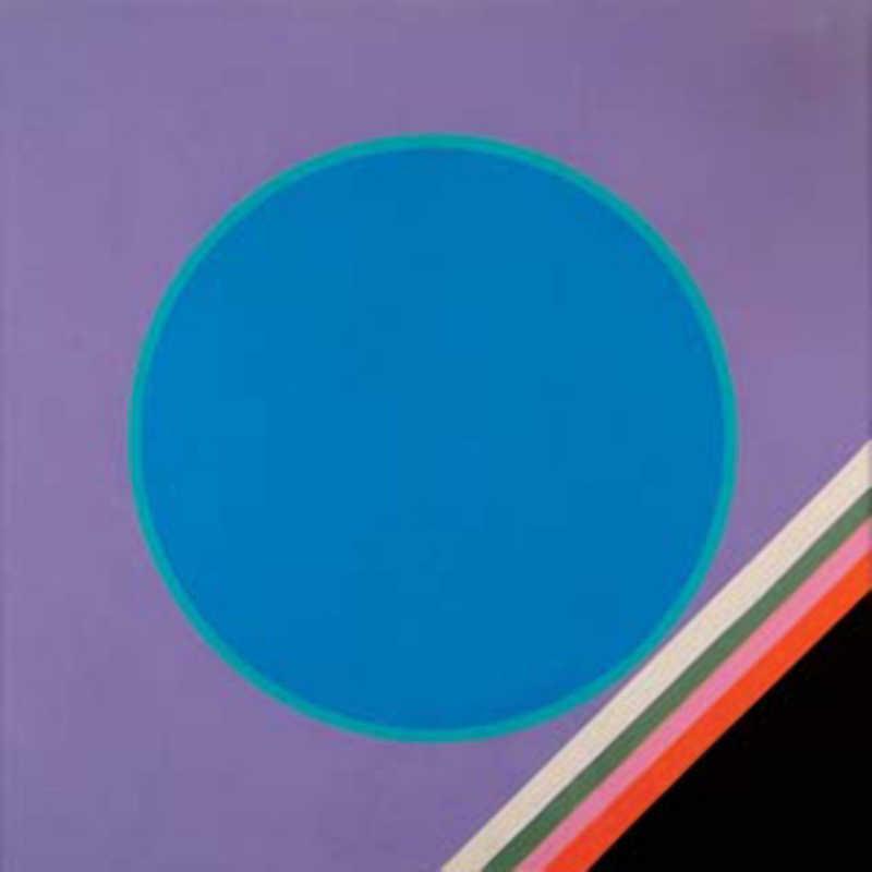 Eugenio CARMI - Painting - Segnale