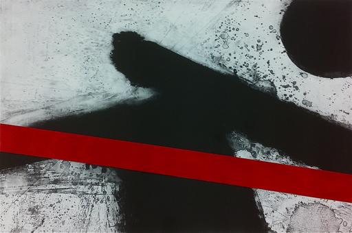 Luis FEITO LOPEZ - Print-Multiple - Untitled