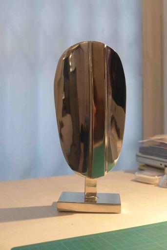 Thomas LARDEUR - Sculpture-Volume - Face à face
