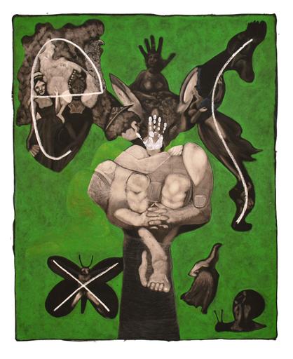 Vincent CORPET - Pintura - 3475p14IX; 14,15 XII09