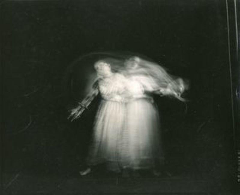 Herbert MATTER - Fotografie - Pravina, Indian Dancer, New York