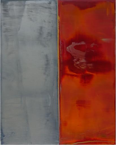 Arvid BOECKER - Painting - #1359