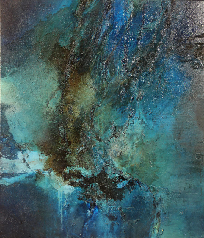 Peter CASAGRANDE - Painting - 2013-13