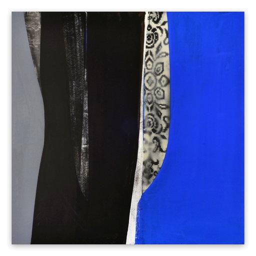 Marcy ROSENBLAT - 绘画 - Bellow