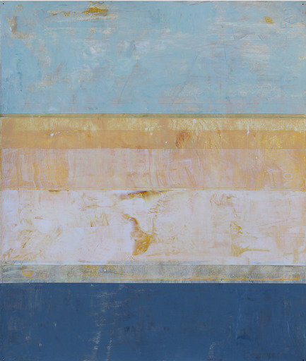 Clay JOHNSON - 绘画 - Untitled 557