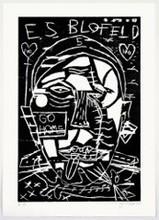Jonathan MEESE - Print-Multiple - Mr. Woodoof