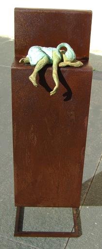Joan ARTIGAS PLANAS - Sculpture-Volume - Small antigona