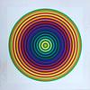 Julio LE PARC - Stampa-Multiplo - Composition S 14-4