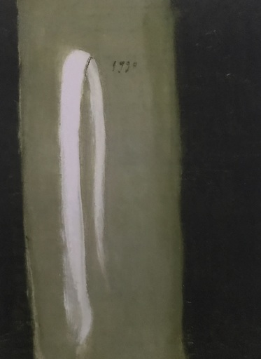 Piero PIZZI CANNELLA - Pintura - S. T.