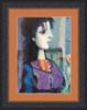 Levan URUSHADZE - Peinture - Stranger's profile
